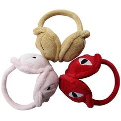 iswas - 'Hello Cat' Series Earmuffs