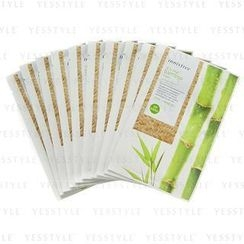 Innisfree - It's Real Bamboo Mask