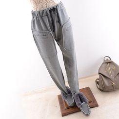 Tulander - 纯色运动裤