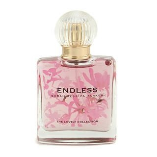 The Lovely Collection Endless Eau De Parfum Spray