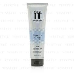 AlfaParf - Thats It Forever Grey Balm (For White and Grey Hair)