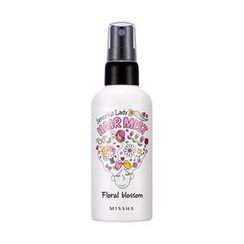 Missha - Senseful Lady Hair Mist (Floral Blossom) 105ml