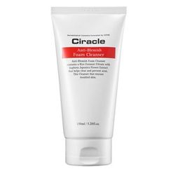Ciracle - Anti-Blemish Foam Cleanser 150ml