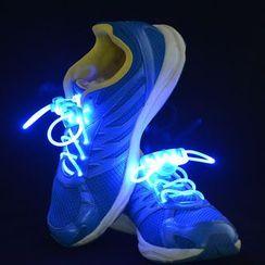 Hotaru - LED灯鞋带