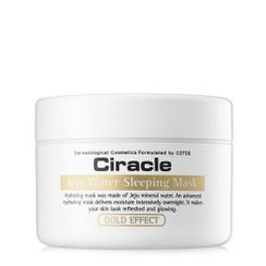 Ciracle - Jeju Water Sleeping Mask 80ml