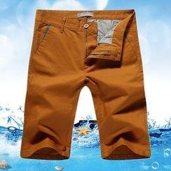 Neptuno - Plain Shorts
