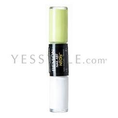 Revlon - Nail Art Neon #08 Green