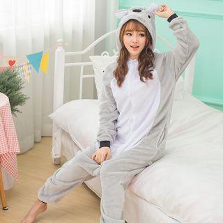 Zooark - Bear  One-Piece Pajama