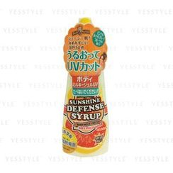 BCL - Body Parfait Sunshine Defense Syrup SPF 25