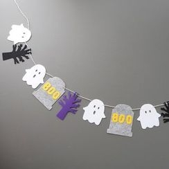 OH.LEELY - Halloween Garland