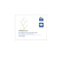 Innisfree - Eco Science Lip Care Gel Mask