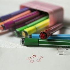 Paper House - Colour Marker Pen