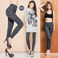 Beauty Focus - Fleece -Lined Shaper Leggings