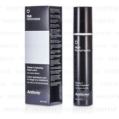Anthony - High Performance Vitamin A Hydrating Facial Lotion