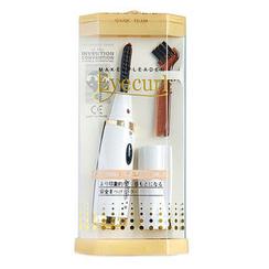 Eyecurl - Hot Brush Eyelash Curler White