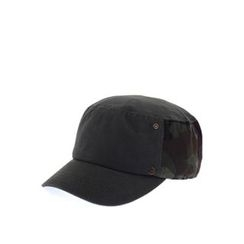 Ohkkage - Camouflage-Panel Military Cap