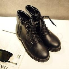 Mancienne - Ankle Boots