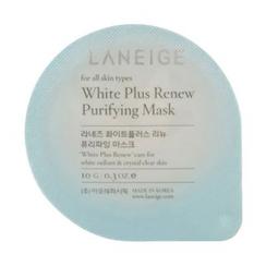 Laneige - White Plus Renew Purifying Mask 10g