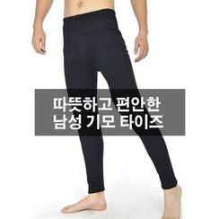 JOGUNSHOP - Fleece-Lined Leggings