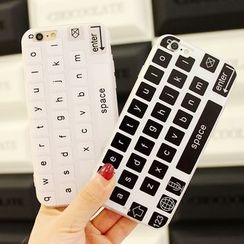 Kerodine - Printed iPhone 6 / 6S / 6 Plus / 6S Plus Case