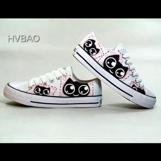HVBAO - Canvas Sneakers