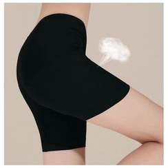 Hyoty - 蕾丝平角裤