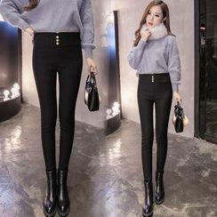 Sienne - Fleece Lined Leggings