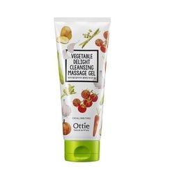 Ottie - Vegetable Cleansing Delight Massage Gel 200ml