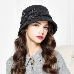 BADA - Flowers Bowler Hat