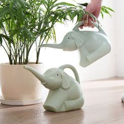 Home Simply - Elephant Watering Pot
