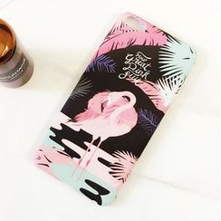 SEGEL - Print Case for iPhone 6 / 6 Plus / 7 / 7 Plus