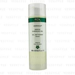 Ren - Evercalm Gentle Cleansing Gel (For Sensitive Skin)