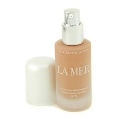 La Mer - The Treatment Fluid Foundation SPF 15 - # 15 Warm Beige