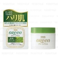 brilliant colors - Green Moisture Cream