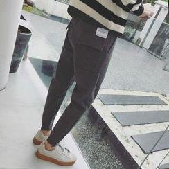 Basique - 窄身褲
