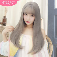 Toris - Long Full Wig - Straight