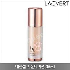 LACVERT - Essential Foundation SPF 24 PA++ 35ml