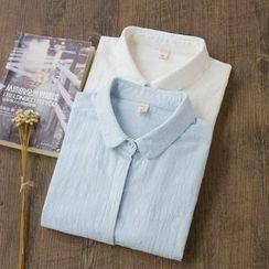 Jill & Jane - Long-Sleeve Shirt