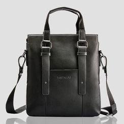 ROI - Belted Briefcase