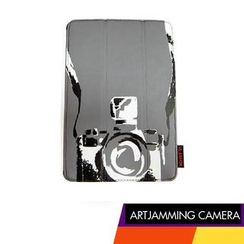 Vlashor - Camera Print iPad Mini Case