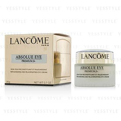 Lancome 兰蔲 - Absolue Eye Premium Bx - Replenishing and Rejuvenating Eye Cream