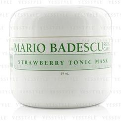 Mario Badescu - Strawberry Tonic Mask