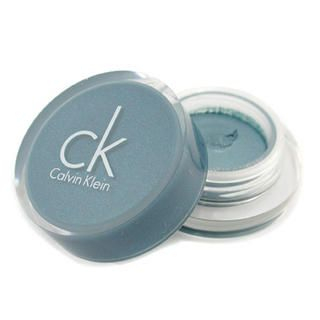 Tempting Glimmer Sheer Creme EyeShadow - #311 Turquoise Blue