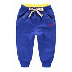 Kido - Kids Drawstring Pants