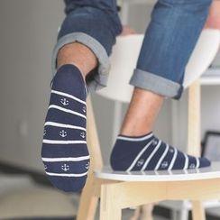 LIFEDIFF - Printed Socks