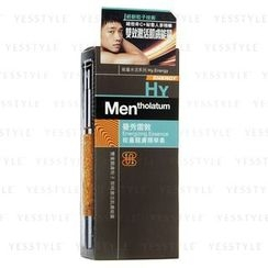 Mentholatum 曼秀雷敦 - 男士 HY 能量醒膚精華素