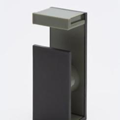 mt - mt Masking Tape : mt tape cutter 2tone (Black x Olive)