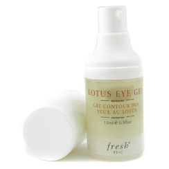 Fresh - Lotus Eye Gel