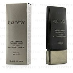 Laura Mercier 罗拉玛斯亚 - Smooth Finish Flawless Fluide - # Ecru