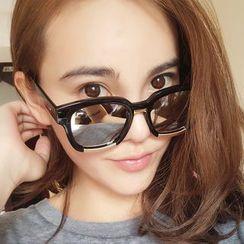 Biu Style - 方框墨鏡